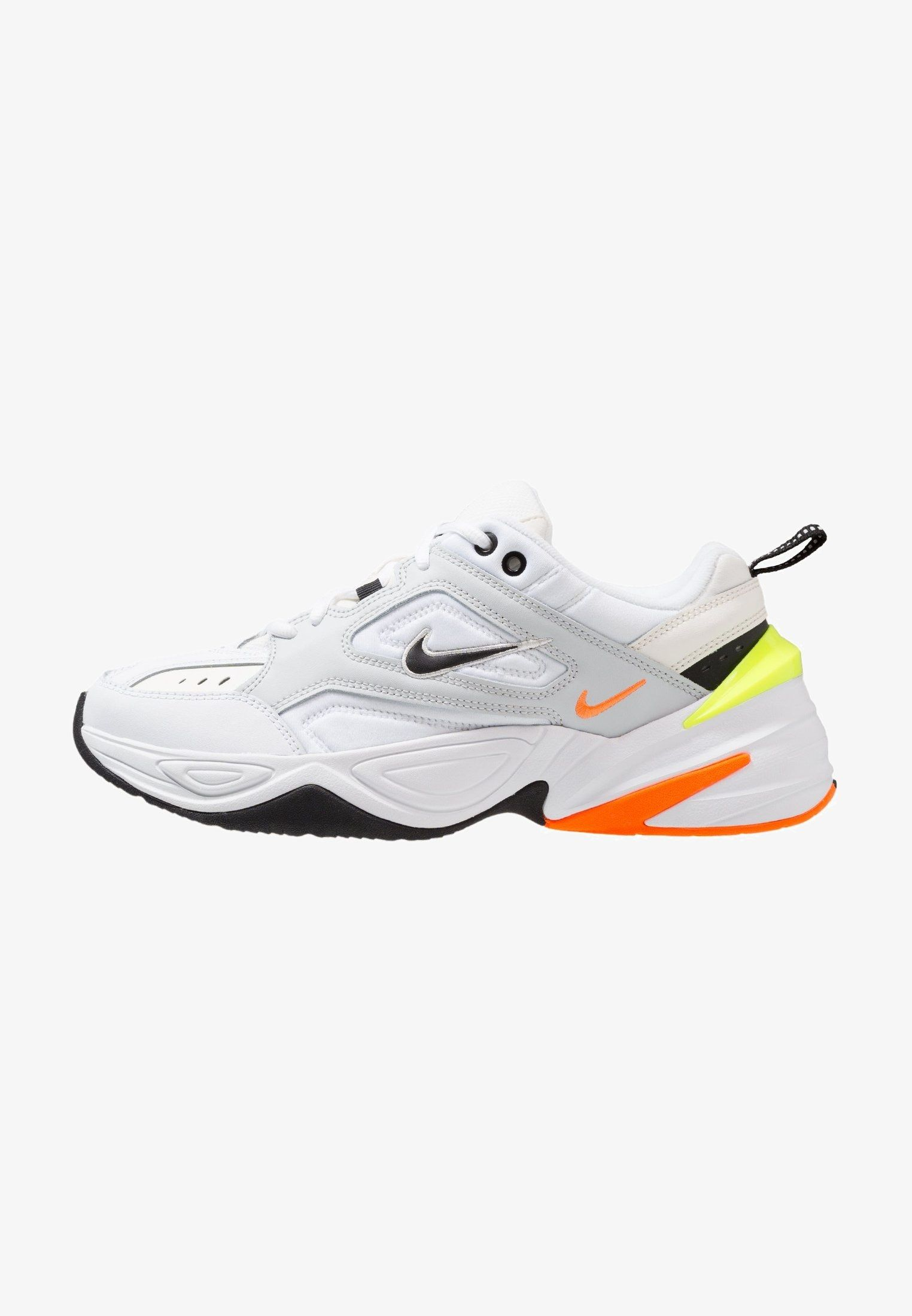 M2K TEKNO Sneaker low pure platinumblacksailwhite
