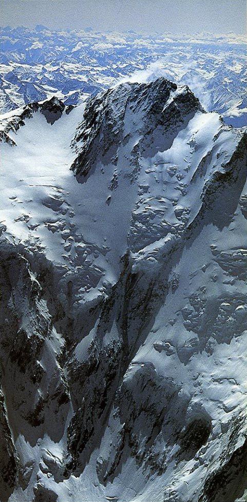 Nanga Parbat Diamir Face  Paesaggi, Norvegia, Natura-6893