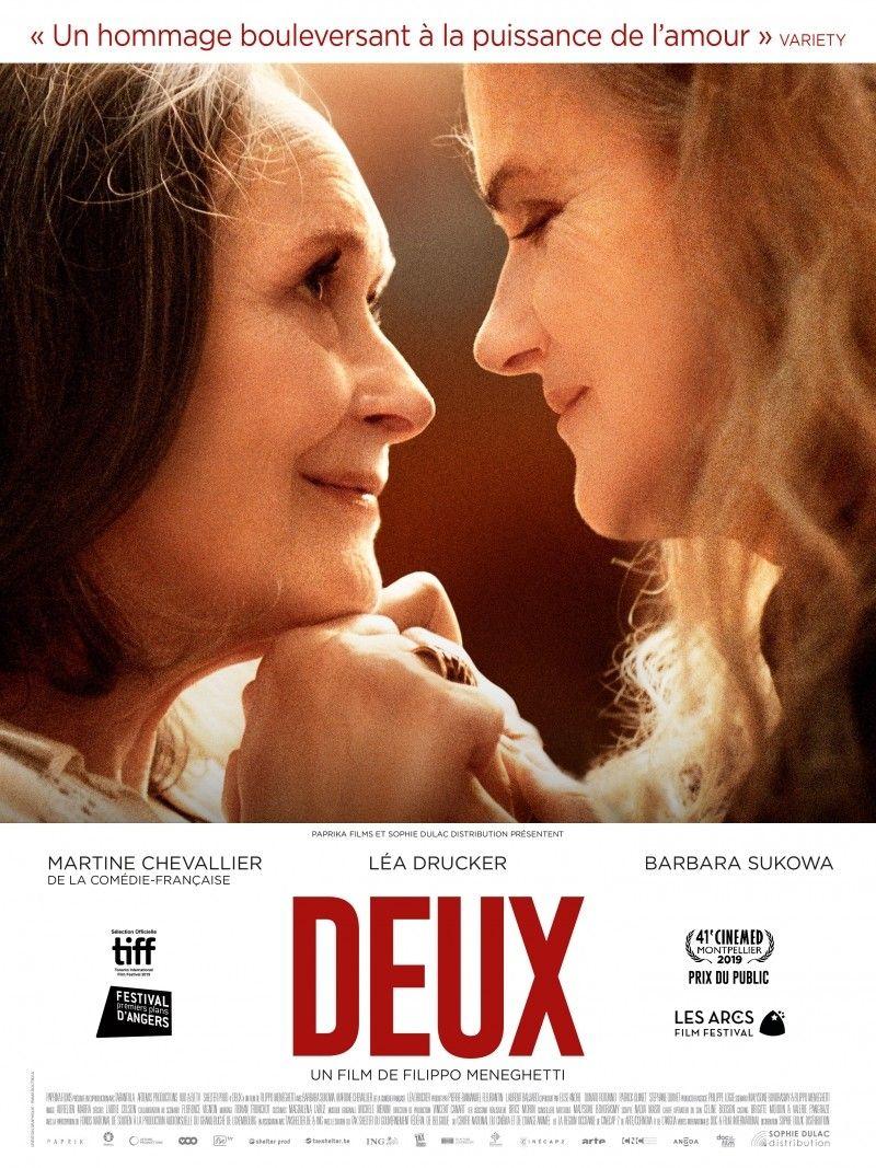 Film Deux Lea Drucker Film D Amour Film Films Complets