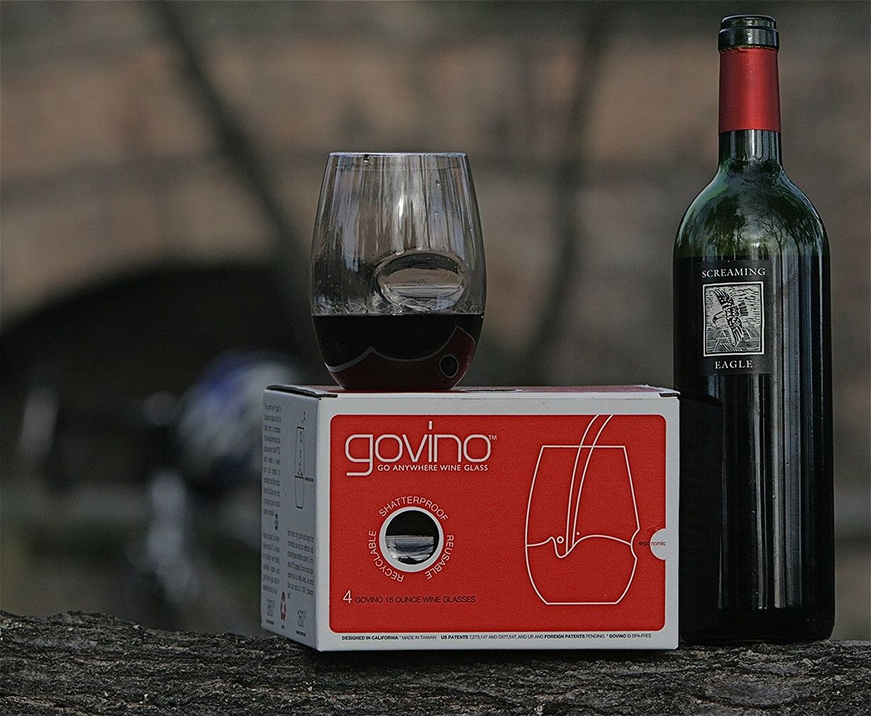 22 Of The Weirdest Things With Insanely High Reviews On Amazon Wine Govino Wine Gifts