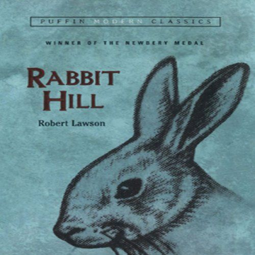 Year 3 Week 36: Rabbit Hill - no free audio books, you have