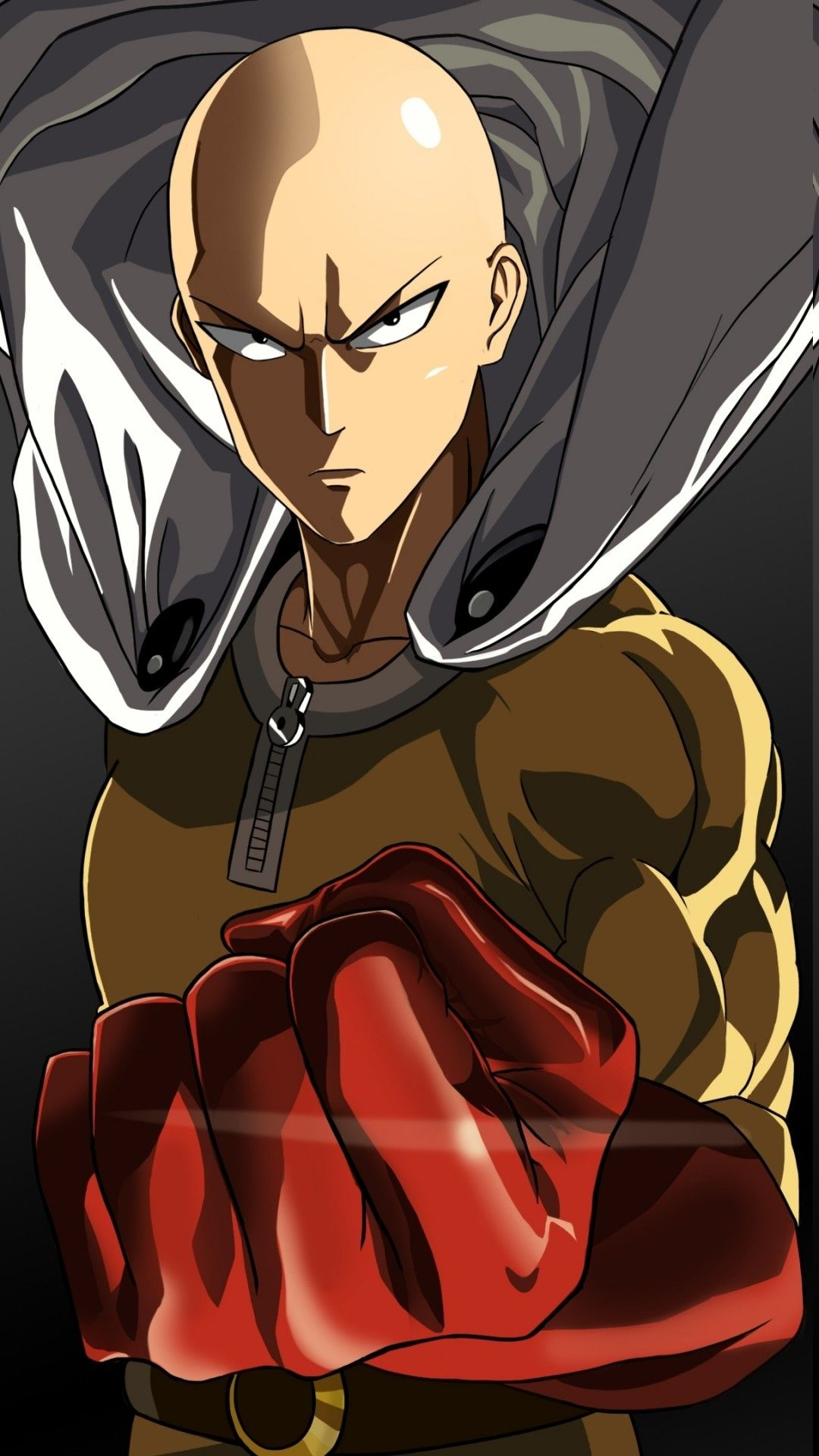 One Punch Man Hd Wallpaper 72 Images One Punch Man Anime One Punch Man Saitama One Punch Man