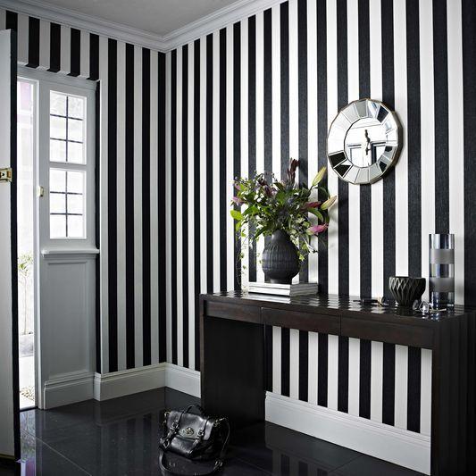 glitterati schwarz und wei deko in 2019 tapeten schwarz und wandfarbe. Black Bedroom Furniture Sets. Home Design Ideas