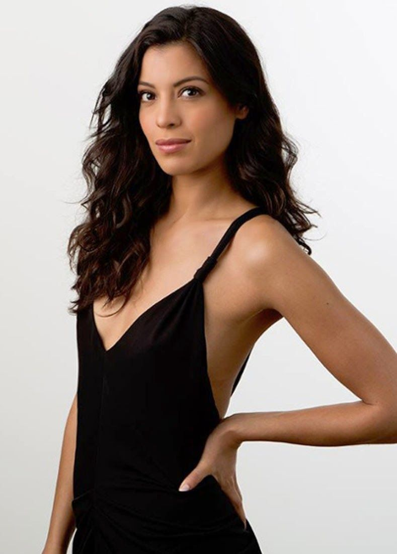 Stephanie Sigman measurement
