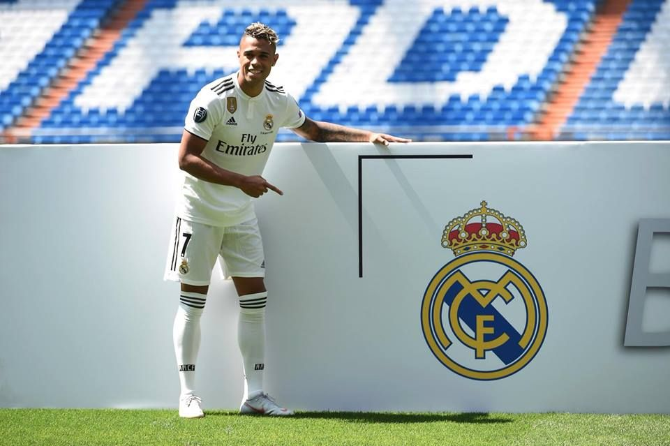 Welcome Back To Real Madrid Mariano Diaz Real Madrid Real Madrid Tickets Madrid