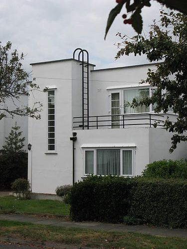 On the market foxgloves  art deco property in lee solent hampshire short story  town called valhalla pinterest also rh