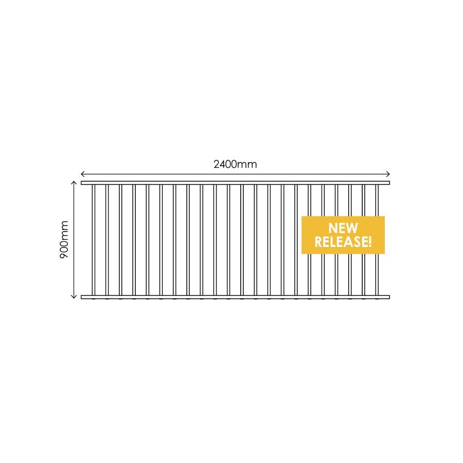 49 Aluminium Fence Panels Ideas Aluminum Fence Fence Panels Fence