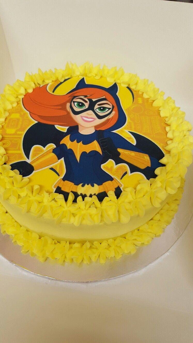 Dc Super Hero Girls For A Super Hero Girl Fan