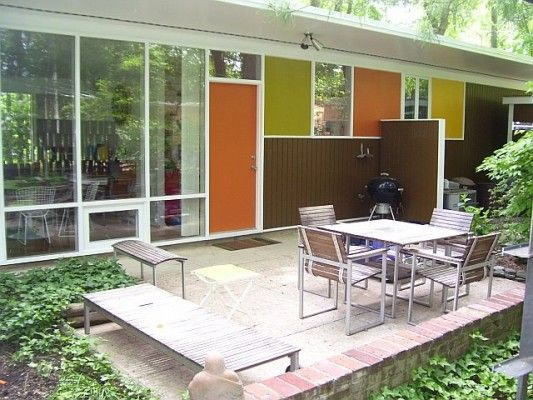 FSBO: 1965 Butterfly-Roof Goodman in Hollin Hills – $625K | Modern ...