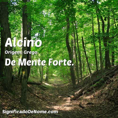 De Mente Forte.