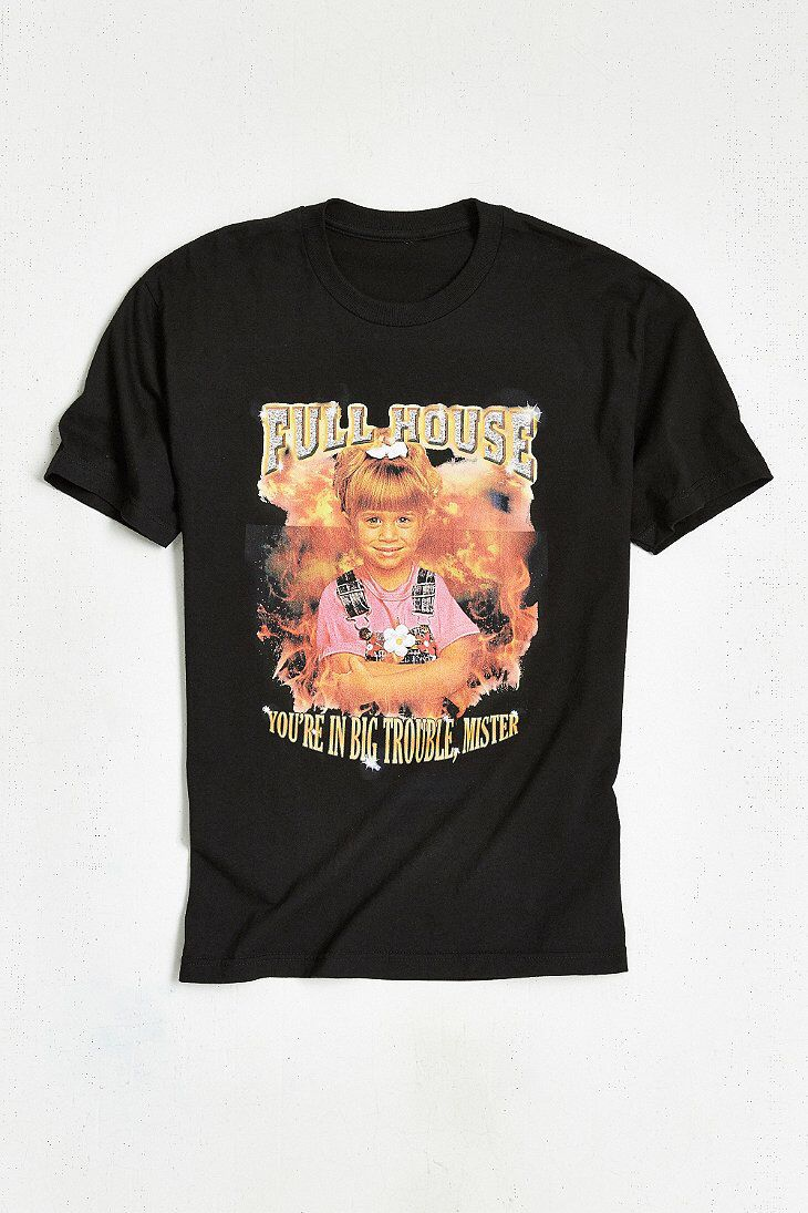 b0a9b5462939 Full House Michelle Tanner Tee