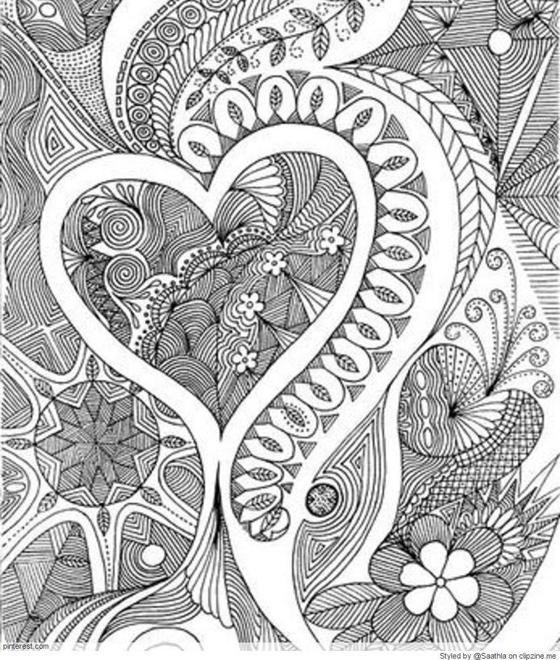 zendoodle coloring pages - zendoodle free patterns zentangle amp zendoodle patterns