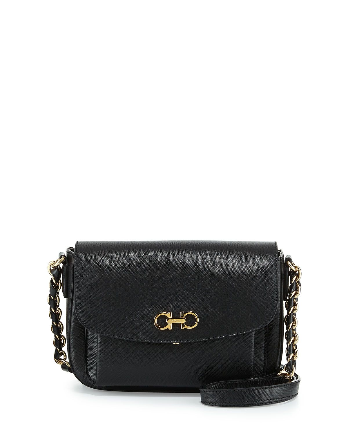 Sandrine Small Flap Shoulder Bag d6d973a698fa9