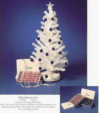 White Christmas Wiki.White Christmas Gene Marshall White Christmas Trees