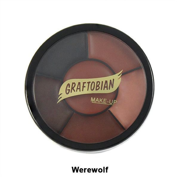 Graftobian Appliance RMG Wheel