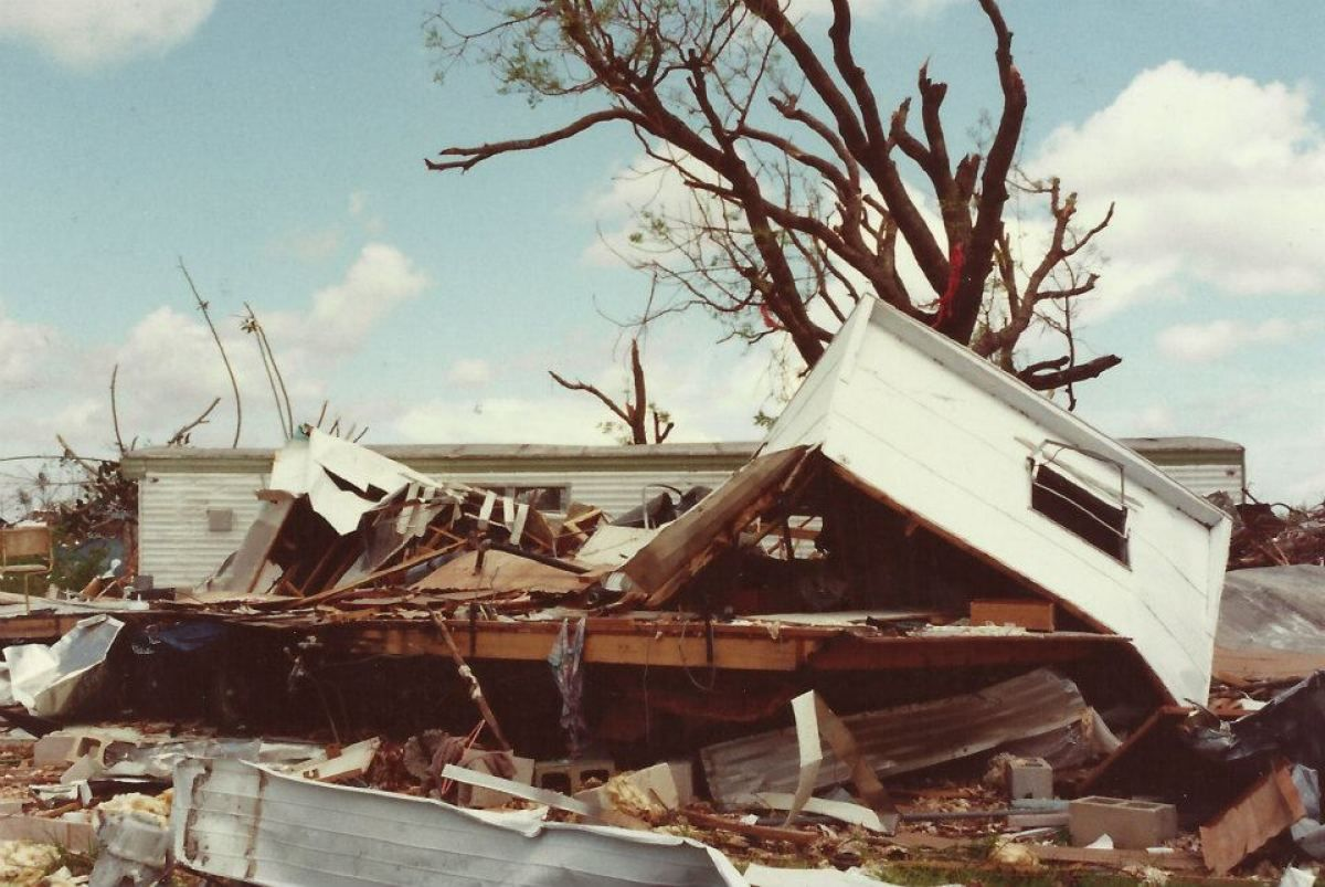 How Bad Will Hurricane Season Be? Hurricane andrew, Old