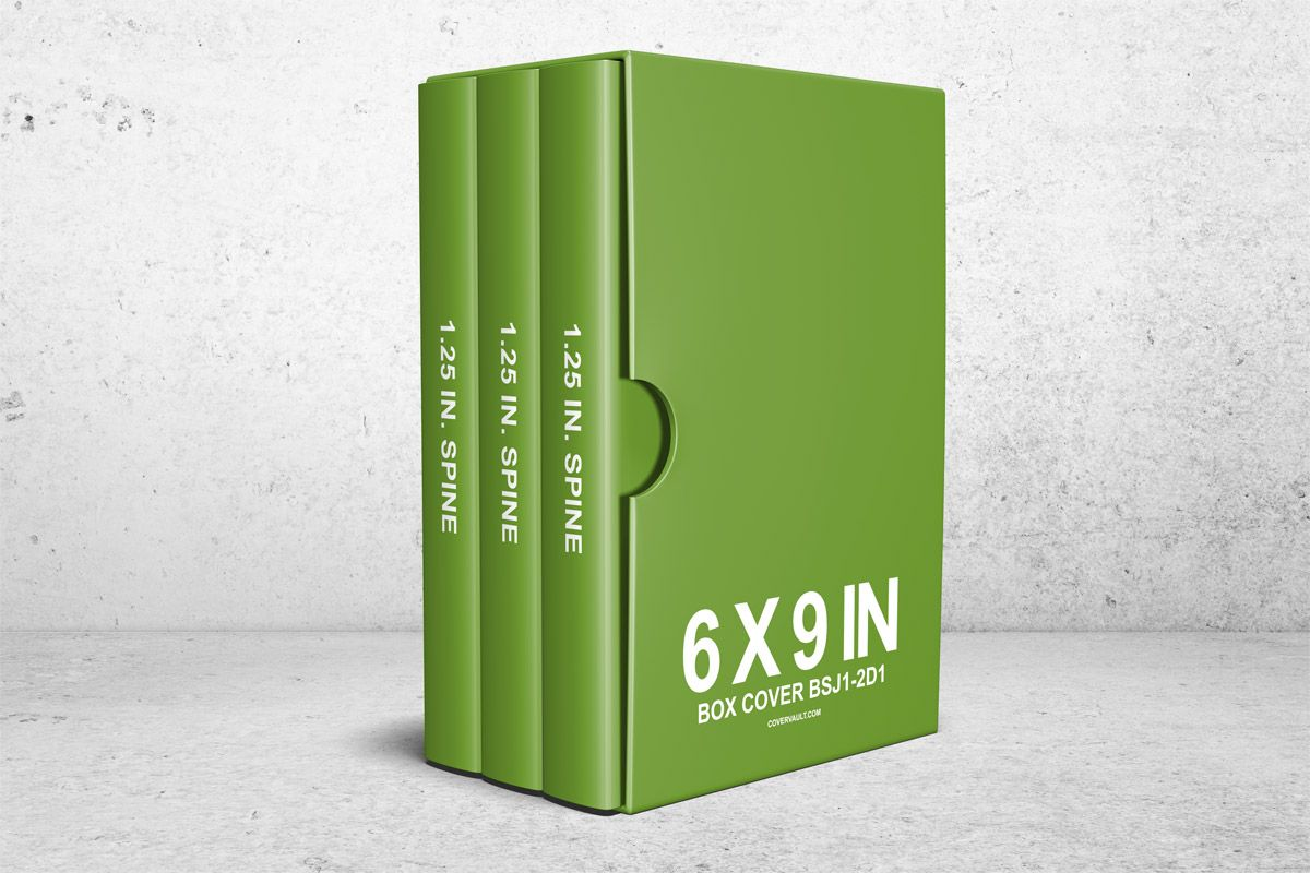 6 X 9 Book Box Set Psd Mockup Reinvented Covervault Book Cover Mockup Book Box Mockup Psd