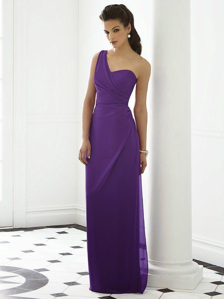Lindos vestidos de cóctel elegantes | Colección 2014 | vestidos ...