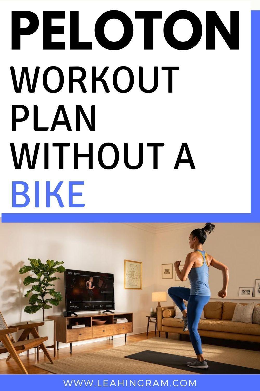 Peloton Digital App Review In 2020 Peloton Workout Plan App App Reviews