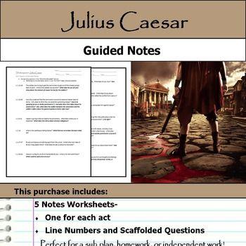 Homework help julius caesar