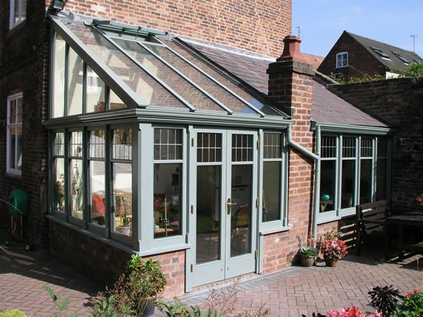 Rebate Uk Designers And Manufacturers Of Bespoke Conservatories