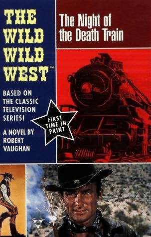 Richard Wormser wrote several novelizations, two under the name Ed Friend. One was a High Chaparral and one Green Hornet. The Wild Wild West was published in 1966 and was an adaptation of the TV ep…