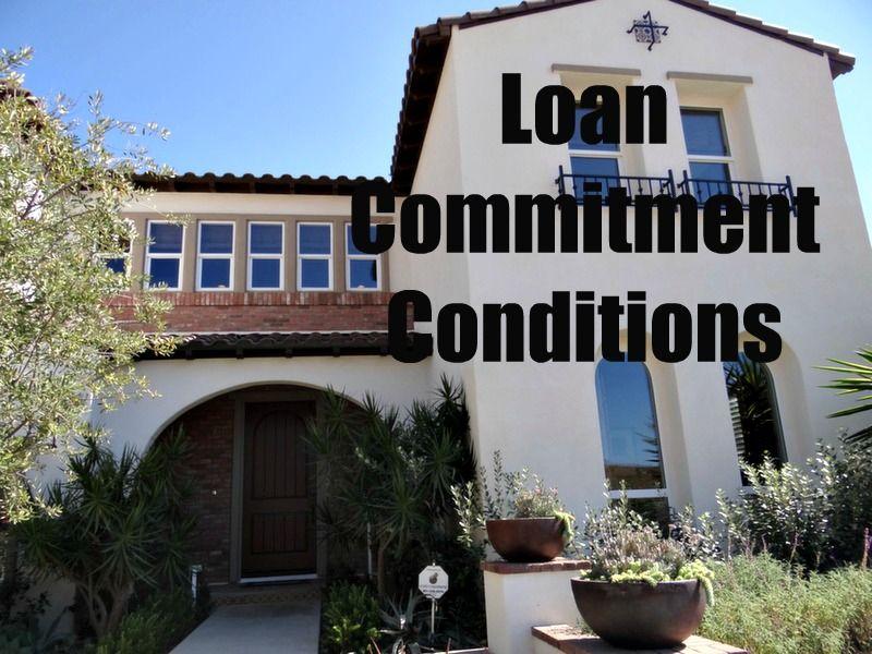 47+ Mortgage commitment letter reddit inspirations