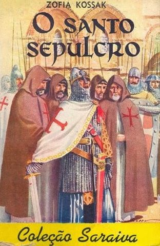 """Montgisard – """"E pelo cérebro de Balduíno relampejou a ideia de que aquele velho [o Bispo] amarrado ao Lenho da Santa Cruz, e seu próprio corpo carcomido lutando contra forças dez vezes superiores, tinham grande importância e provavam o poder do espírito, talvez o poder de alguma coisa mais."""""""