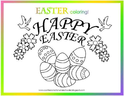 Free Easter Preschool Printable Downloads Easter Easter Egg