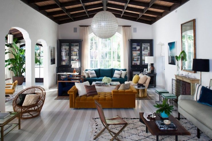 Best Interior Design Projects By Nate Berkus | Home And Decoration