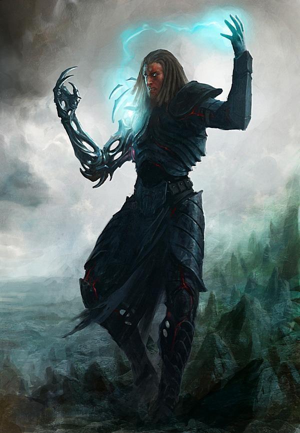 Elf Art Fantasy Seeker