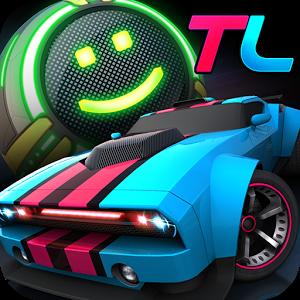 تحميل لعبة Turbo league v1.4 تجمع بين متعة كرة القدم و