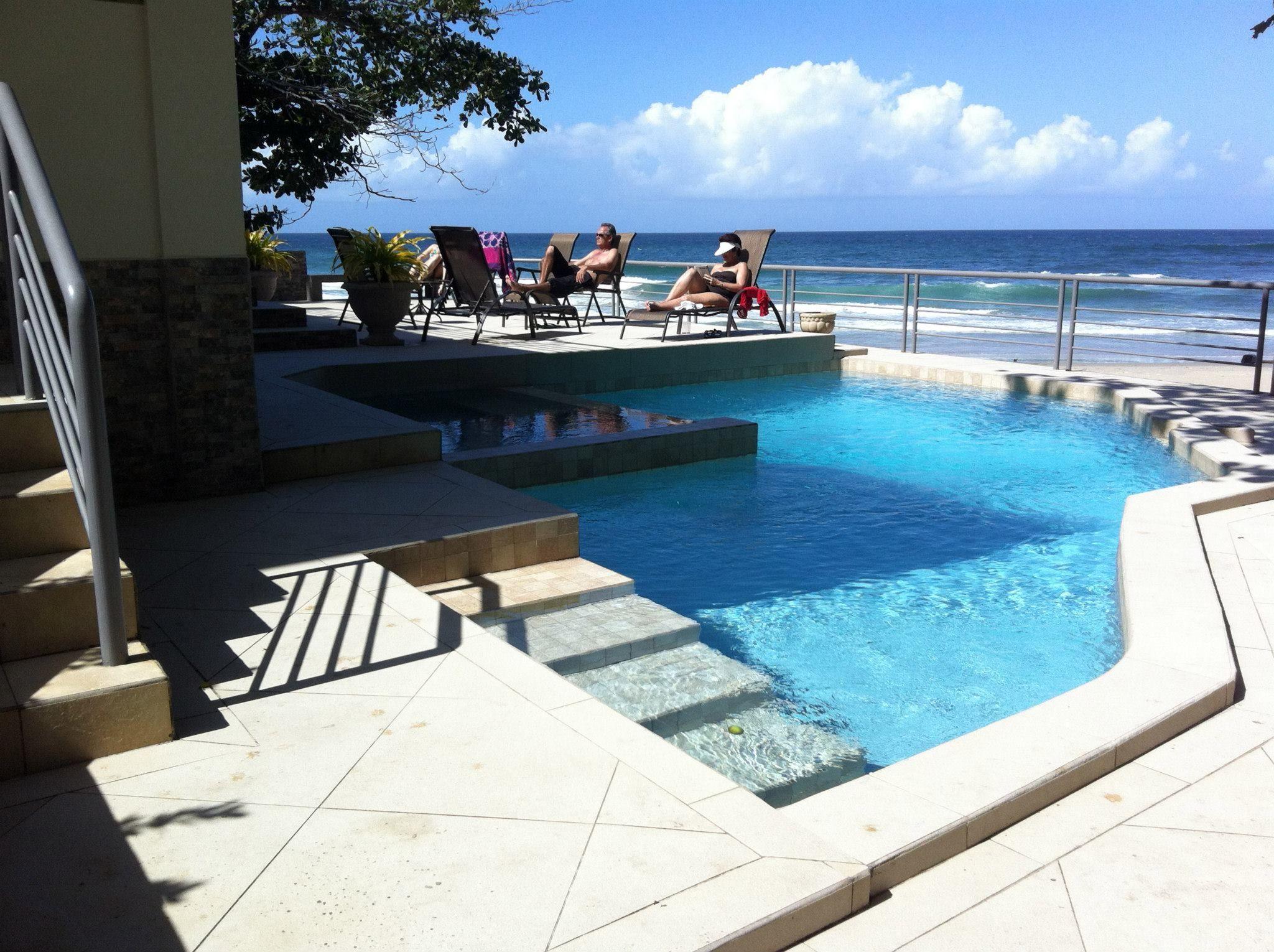 Paradis Hotel Trinidad Tobago