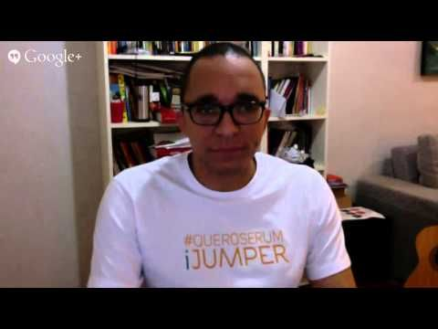 ▶ Hangout iJumper #3 - YouTube