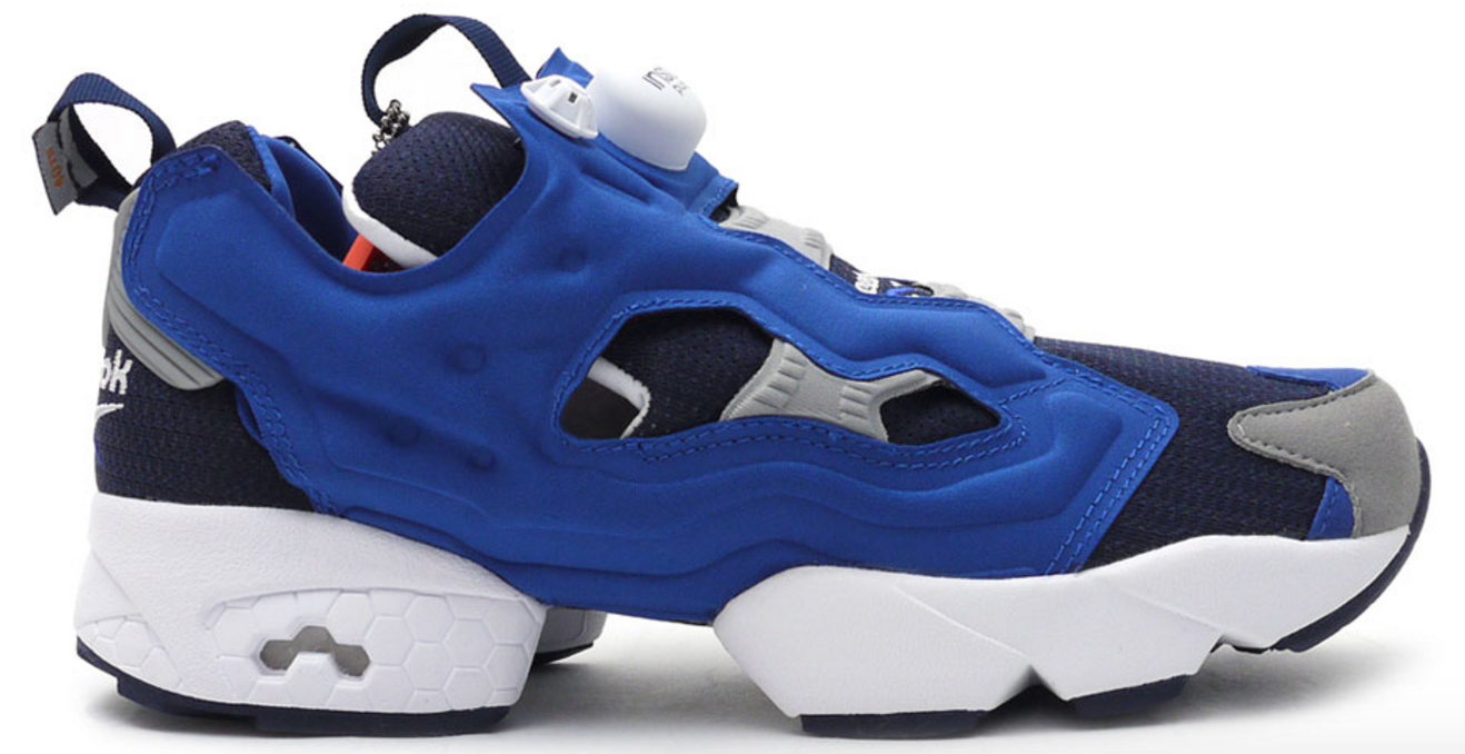 5f12804b Check out the Reebok Instapump Fury Beams Crazy available on StockX