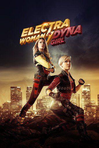 Assistir As Aventuras Da Mulher Electra E Da Garota Dyna Online