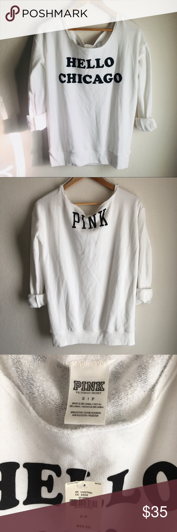 558f4cdd9afe Victoria s Secret PINK