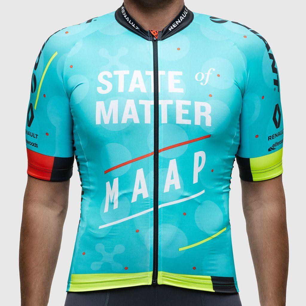 State of Matter MAAP Race Jersey  d621611ff