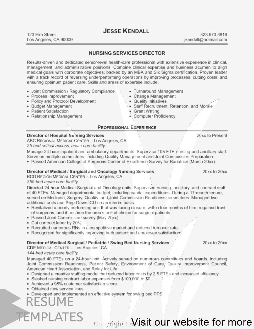 resume builder free for freshers in 2020 Resume cover
