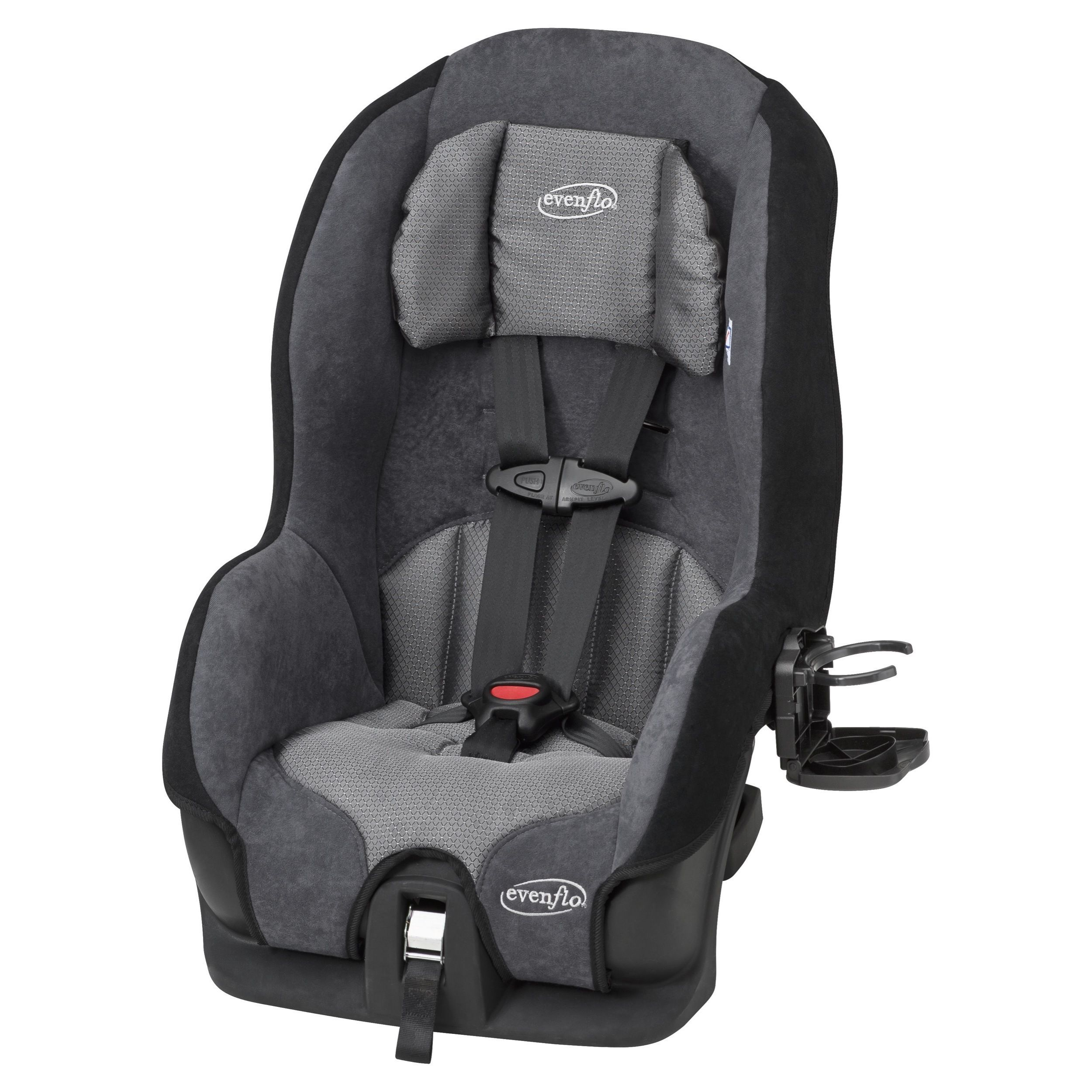 Evenflo Tribute Lx Convertible Car Seat In Saturn Saturn Baby
