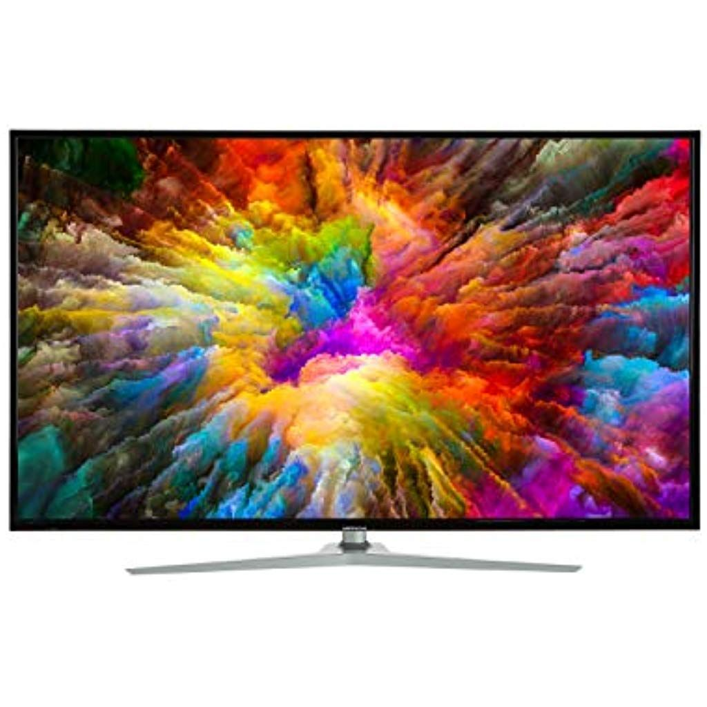 Medion X15049 1257 Cm 50 Zoll Uhd Fernseher Smart Tv 4k Ultra Hd Dolby Vision Hdr Netflix Prime Video Wlan Hd Triple Tuner Dts Sou Fernseher Led Fernseher Wlan