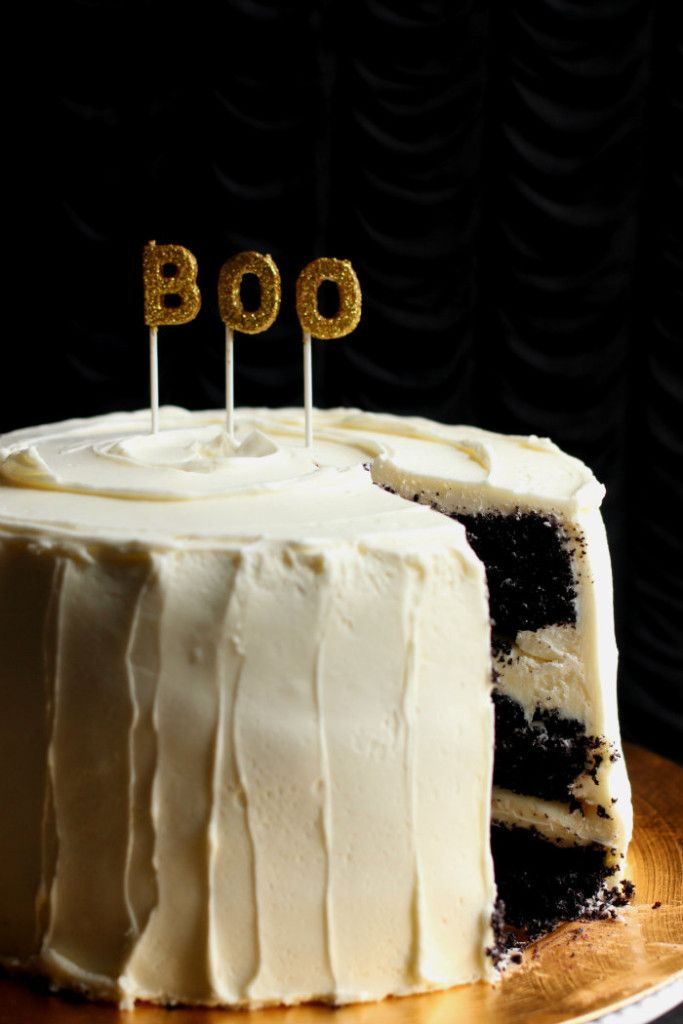 Transform Cheap Birthday Candle Letters Into A Glittery Cake Topper
