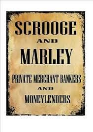 Image result for scrooge and marley sign | Scrooge