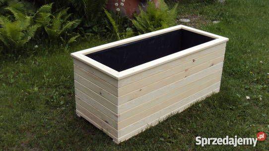 Donice Drewniane Pod Wymiar Wielkopolskie Kalisz Outdoor Furniture Outdoor Storage Box Outdoor Decor