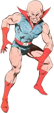 Multi-Man (Duncan Pramble)