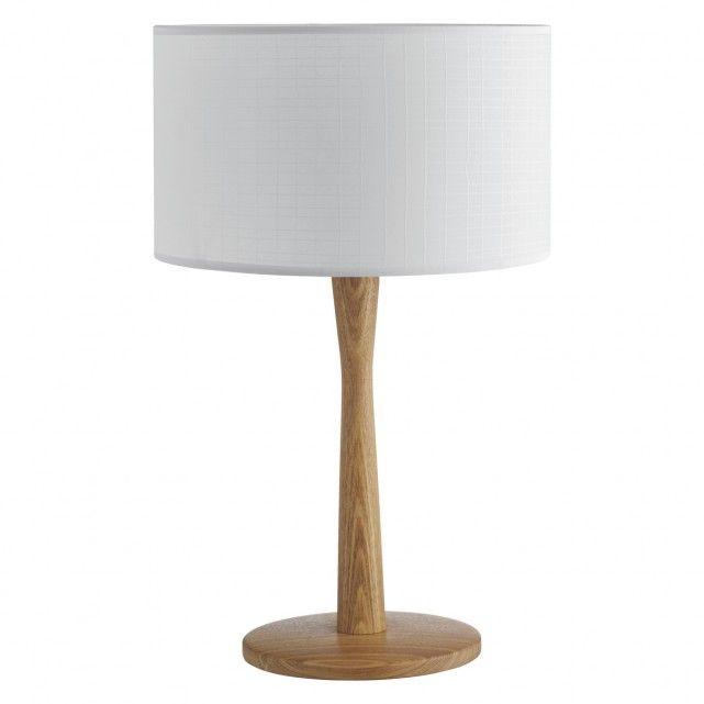 Pip Ash Wooden Table Lamp Base Buy Now At Habitat Uk In 2020