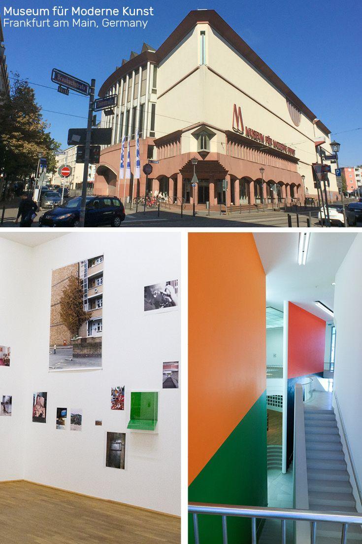 Pin Von Sanane Auf Wall Museum Fur Moderne Kunst Moderne Kunst Kulturzentrum