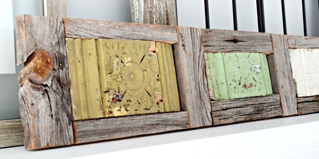 Amazing Barnwood Wall Decor Ornament Art Design