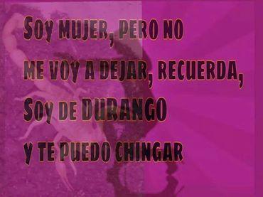 Durango, Mexico♥♥♥