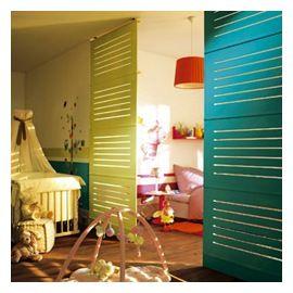 exemple s paration chambres enfant moche s paration. Black Bedroom Furniture Sets. Home Design Ideas